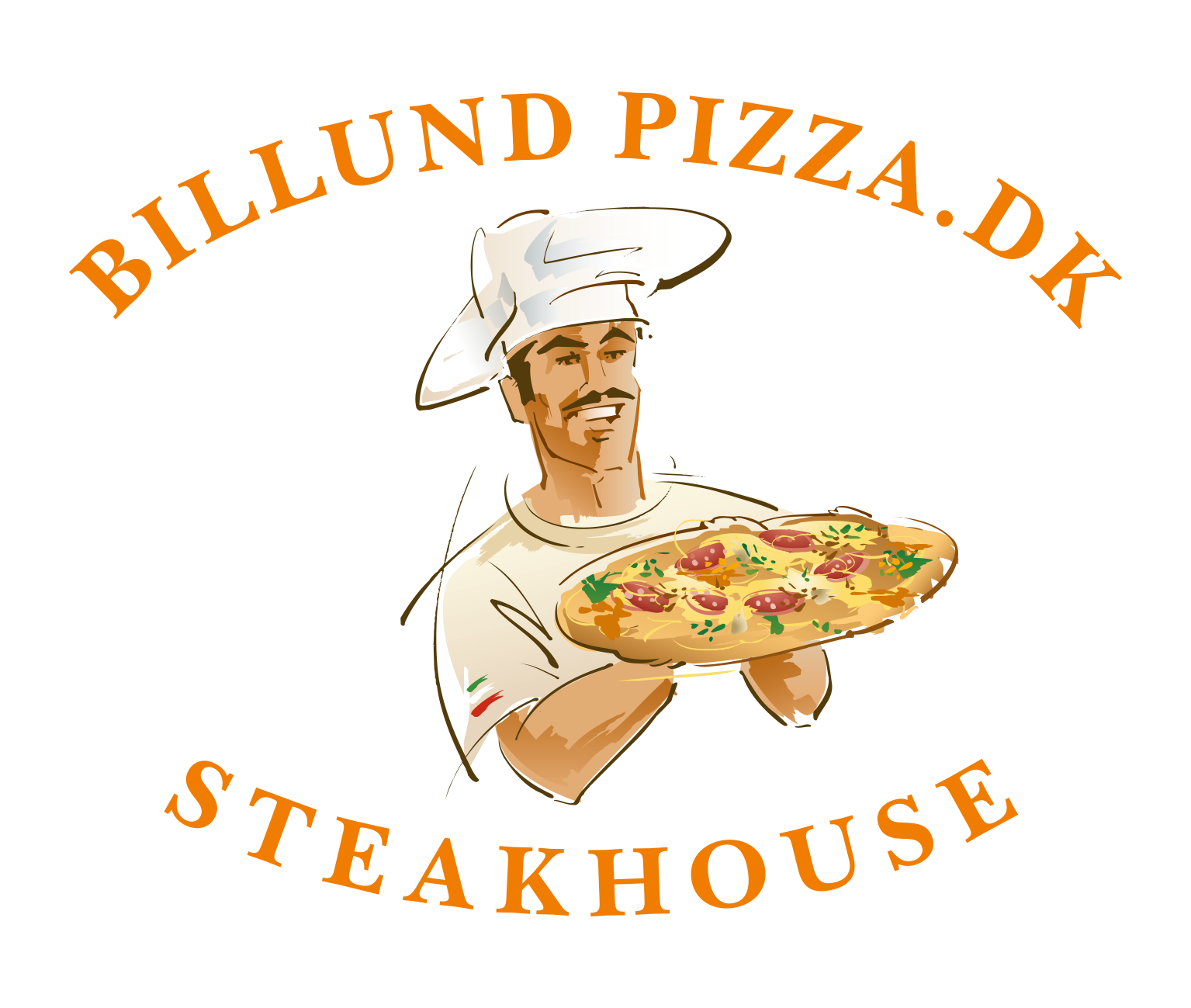 Billund Pizza & Steakhouse