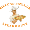 Billund Pizza & Steakhouse Logo